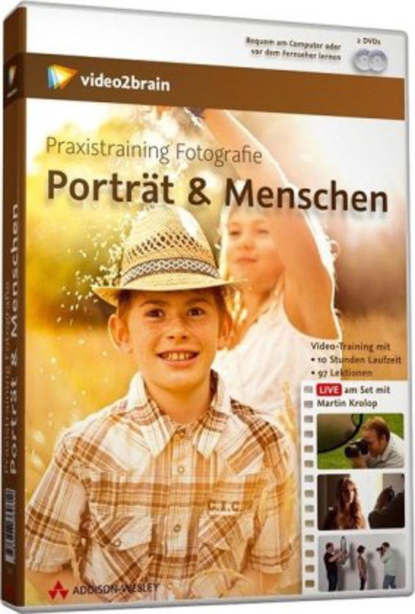 Portrait & Menschen