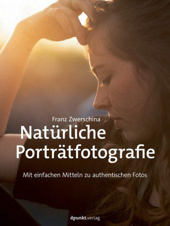 Natürliche Porträtfotografie
