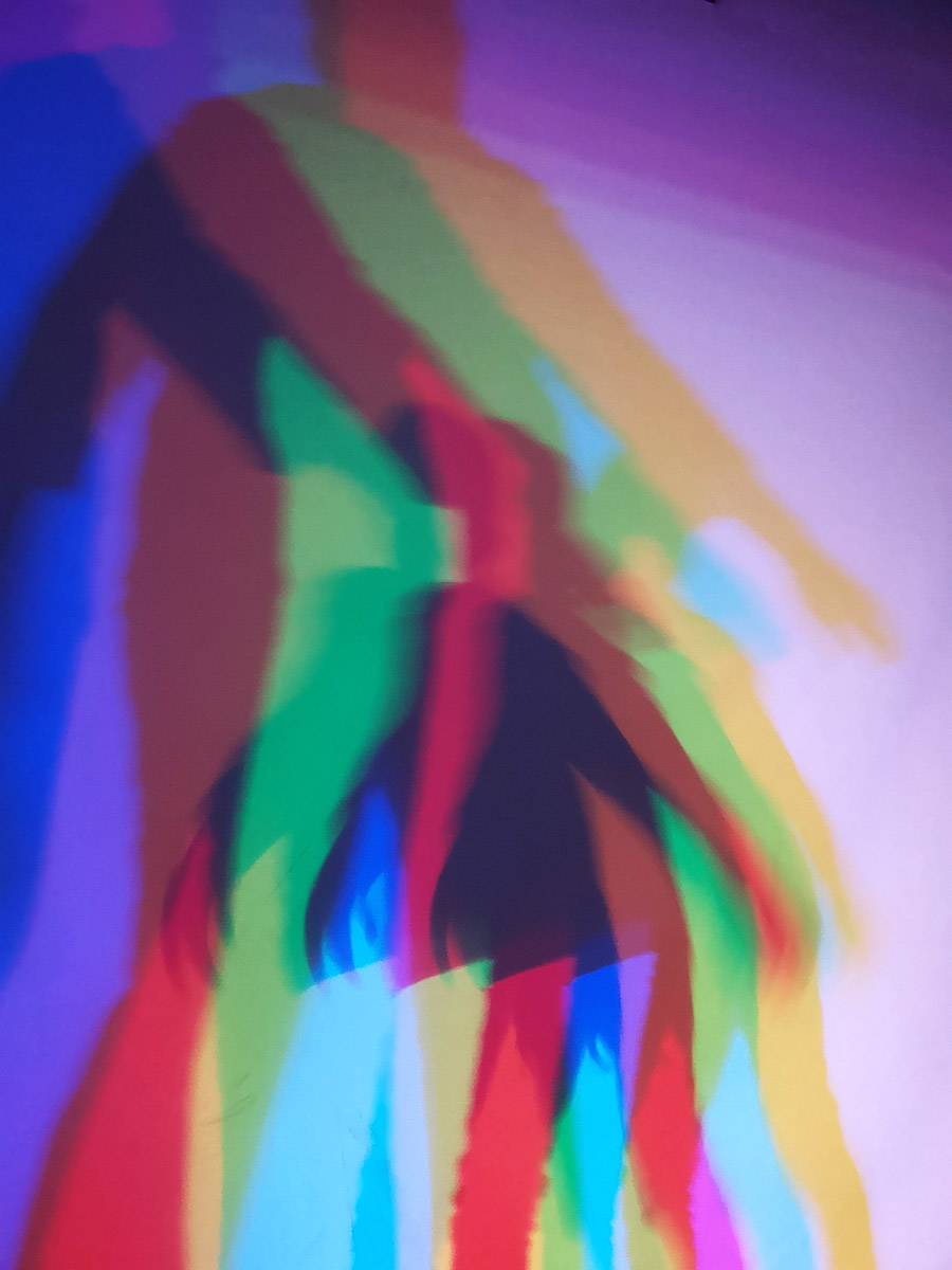 Licht und Schatten (Foto: Reinhard Switala)