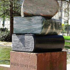 Bücher der Weisheit von Anna Kubach-Wilmsen (Foto: Gabriela Scholl)
