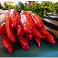 Paprika (Foto: Rolf Braumann)
