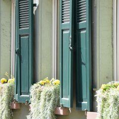 Fensterläden (Foto: Peter Stollenmayer)