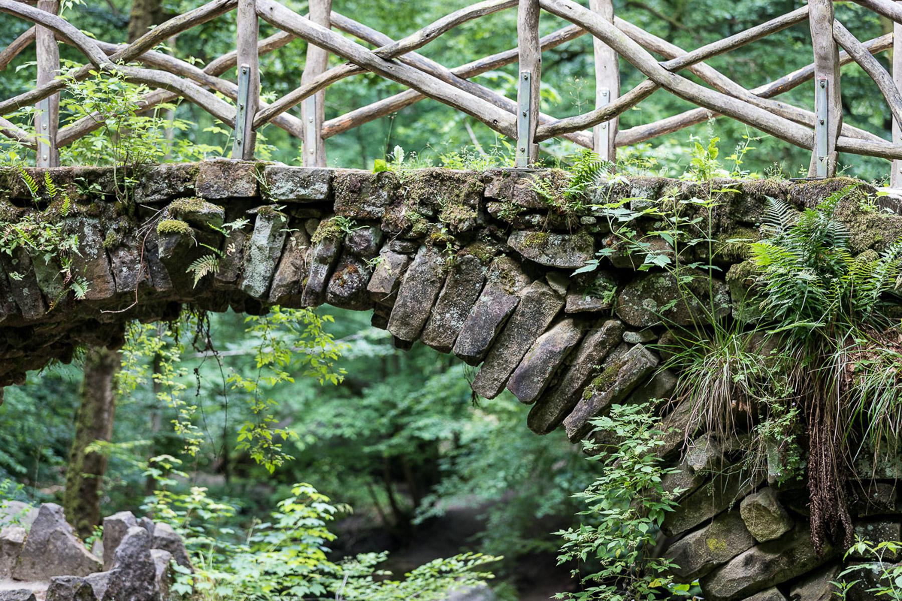 Brücke (Foto: Monika Seidel)