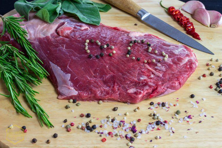 Vorfreude auf's Kochen: Food-Fotografie