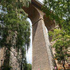 Viadukt (Foto: Monika Seidel)