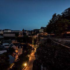 Abend (Foto: Monika Seidel)