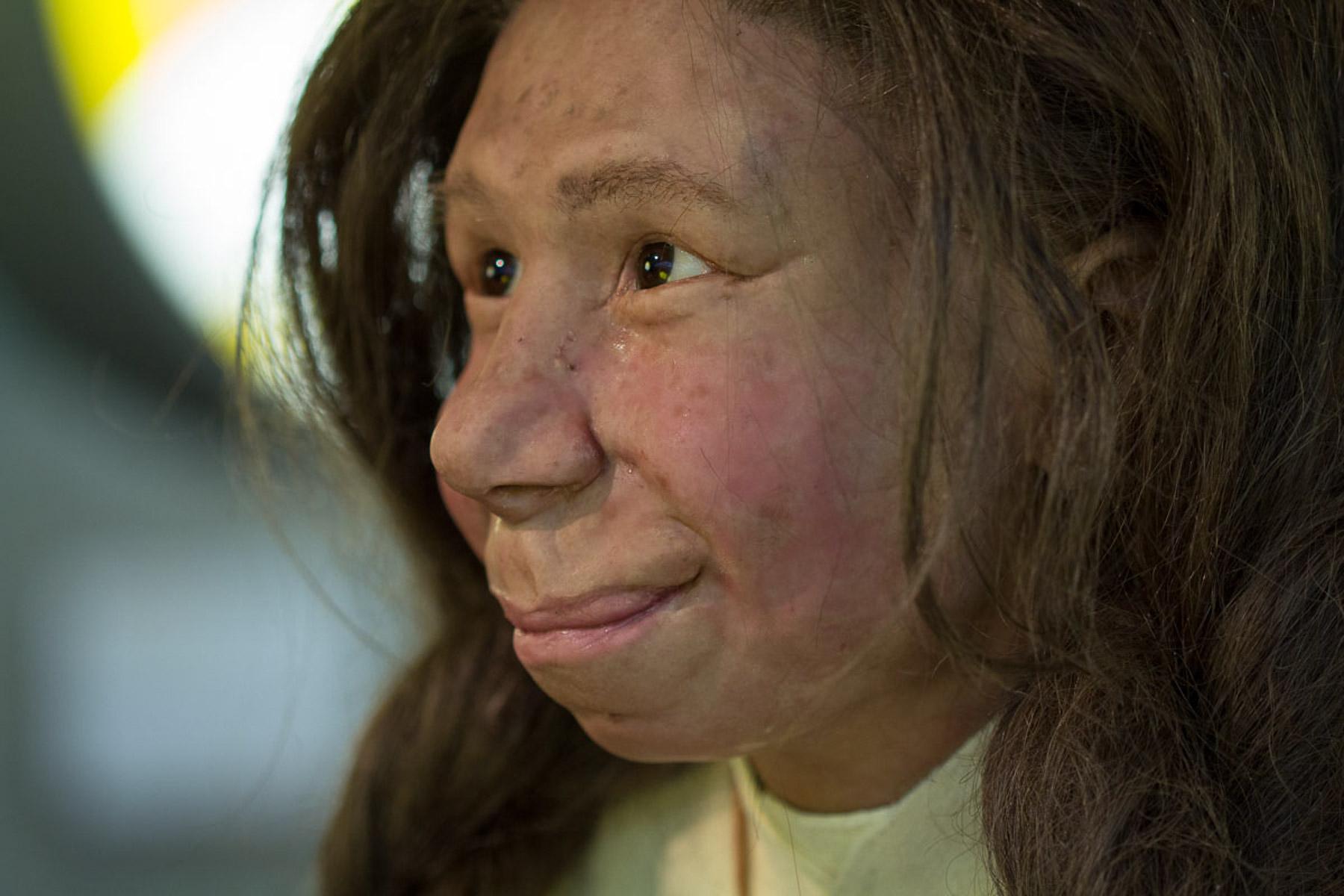 Neanderthalmuseum (Foto: Monika Seidel)