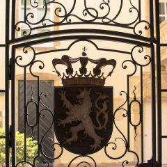Wappen (Foto: Danielle Switala)