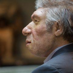 """Günther"" "" Neanderthalmuseum (Foto: Monika Seidel)"