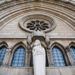 Kathedrale (Foto: Danielle Switala)