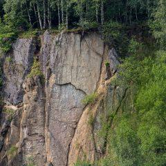 Zeittunnel Wülfrath (Foto: Monika Seidel)