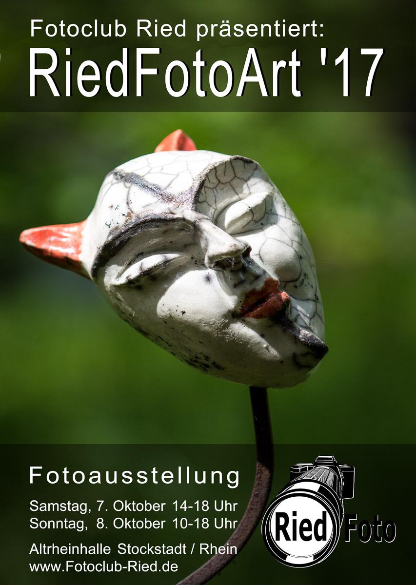 RiedFotoArt '17 – Attraktive Ausstellung