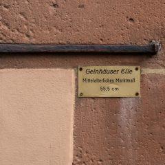 Gelnhäuser Elle (Foto: Reiner Gruhle)