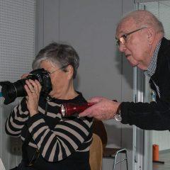 Teamwork (1) (Foto: Reiner Gruhle)