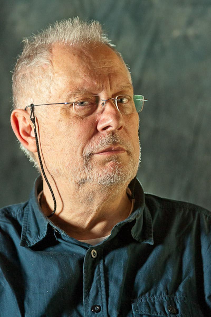 Detlef Heinemann (Foto: Reiner Gruhle)