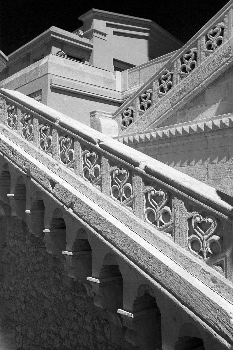 Notre Dame de la Garde (Foto: Danielle Switala)
