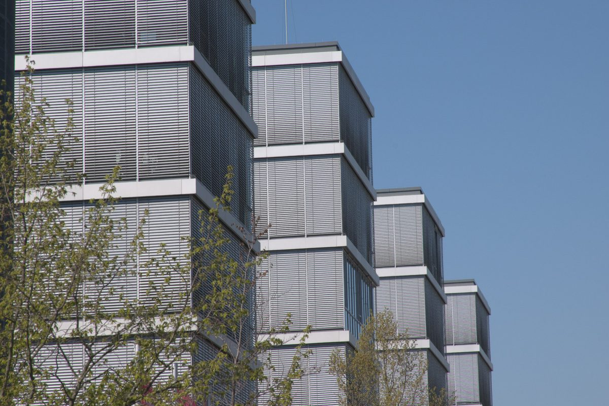 Mach was draus: Telekom-City (Peter Stollenmayer)