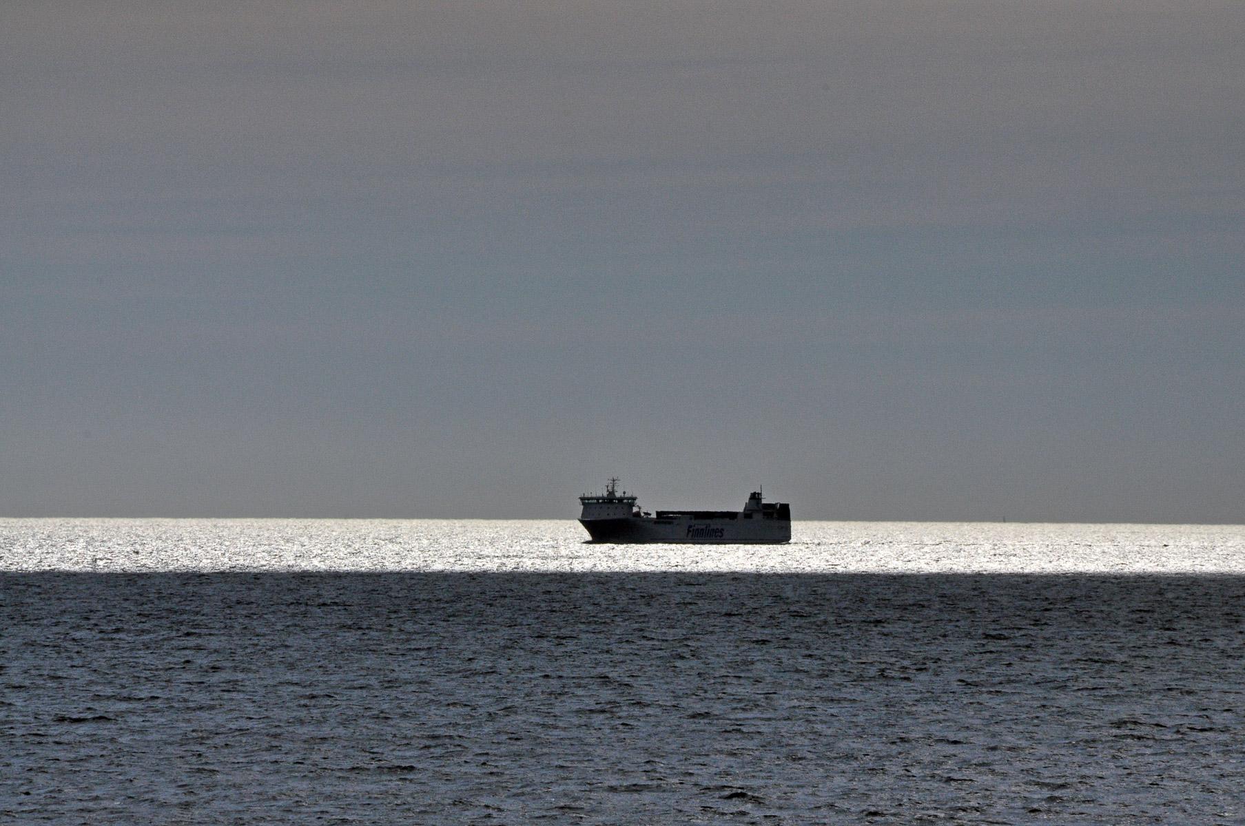 Liner (Foto: Olaf Nagel)