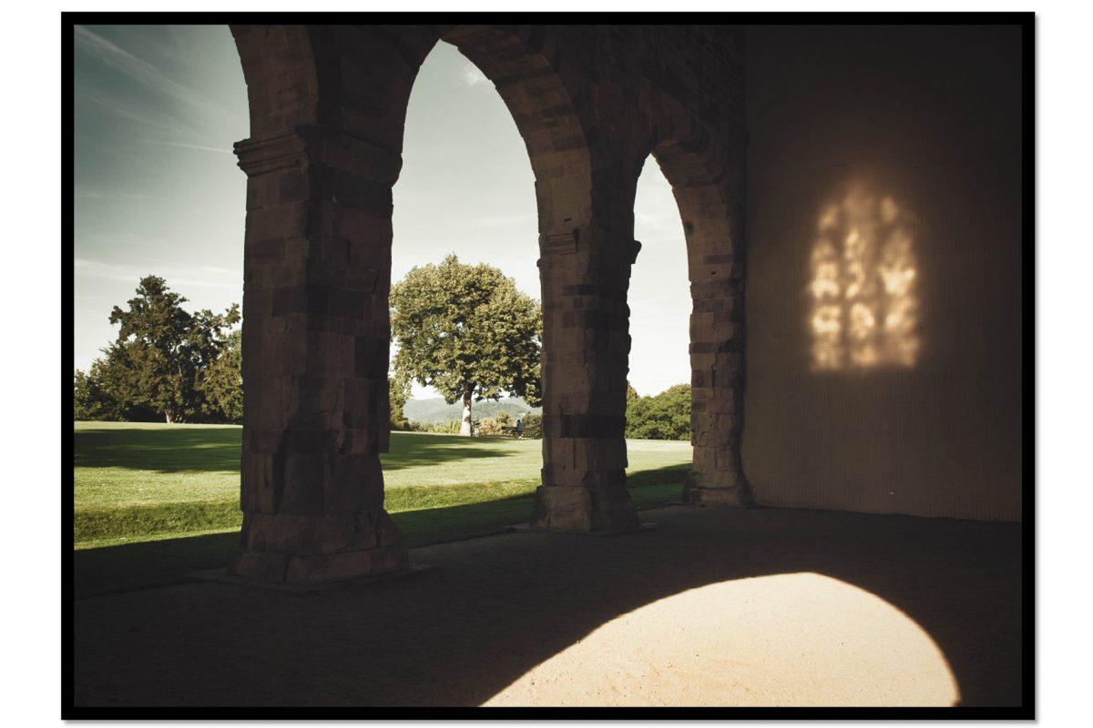 Fotospaziergang UNESCO Welterbe Kloster Lorsch