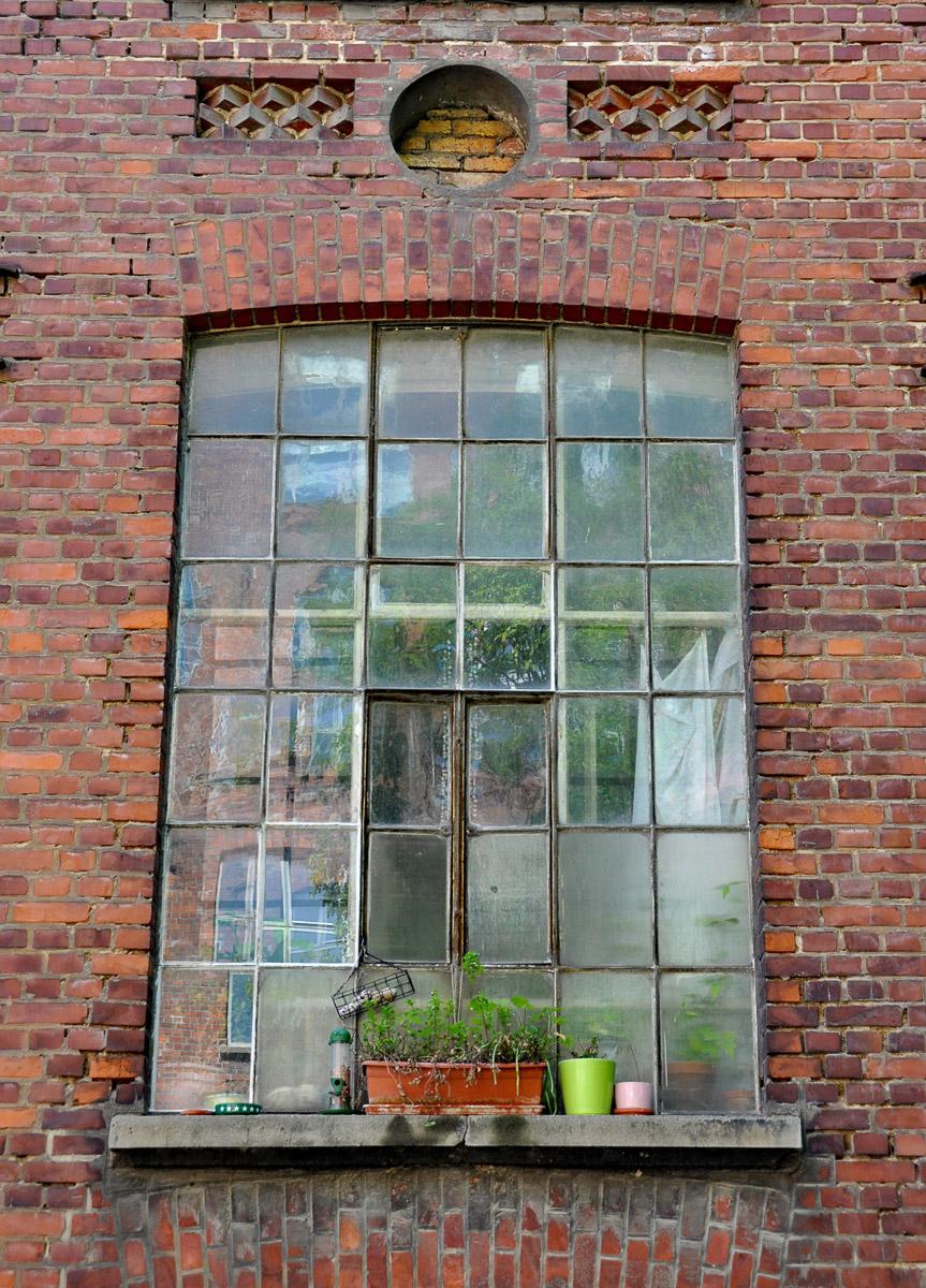 Fenster (Foto: Olaf Nagel)