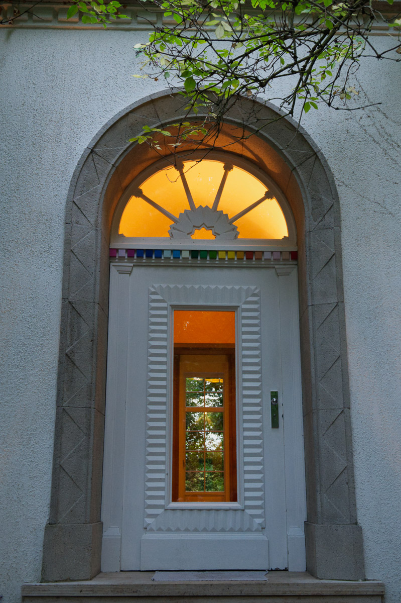Haus Martinus (Foto: Danielle Switala)