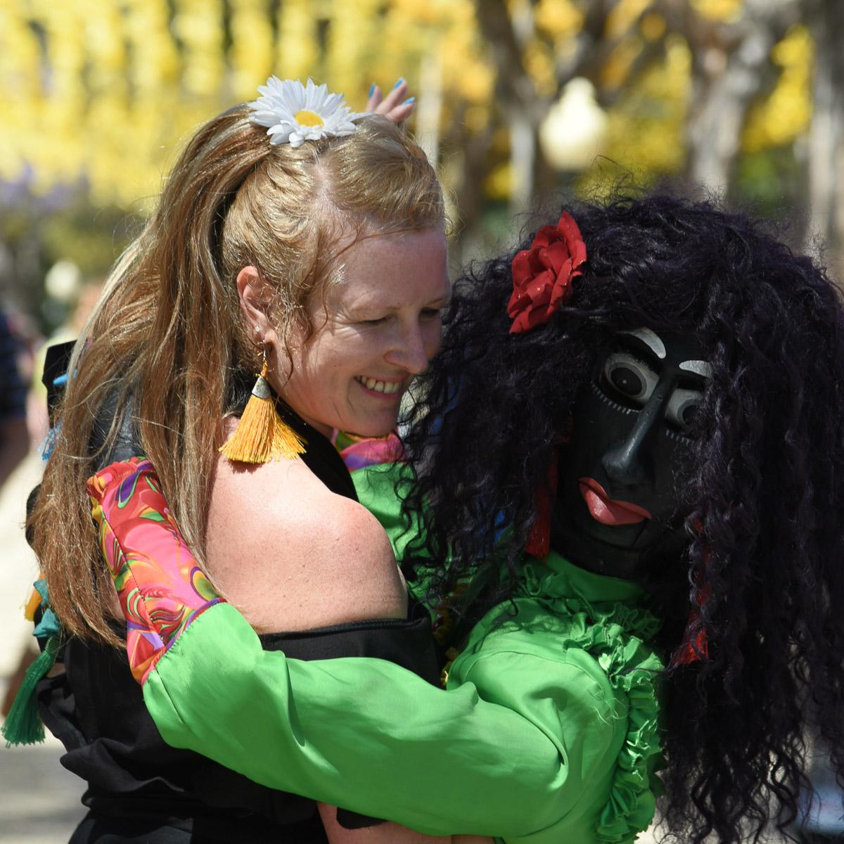 Der Tanz (Foto: Danielle Switala)