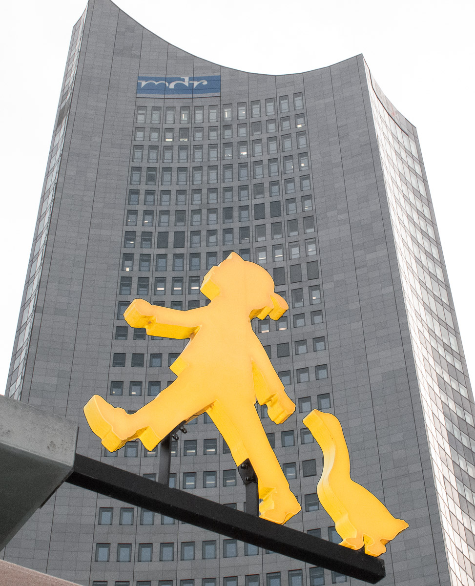 Hans im Glück (Foto: Reiner Gruhle)
