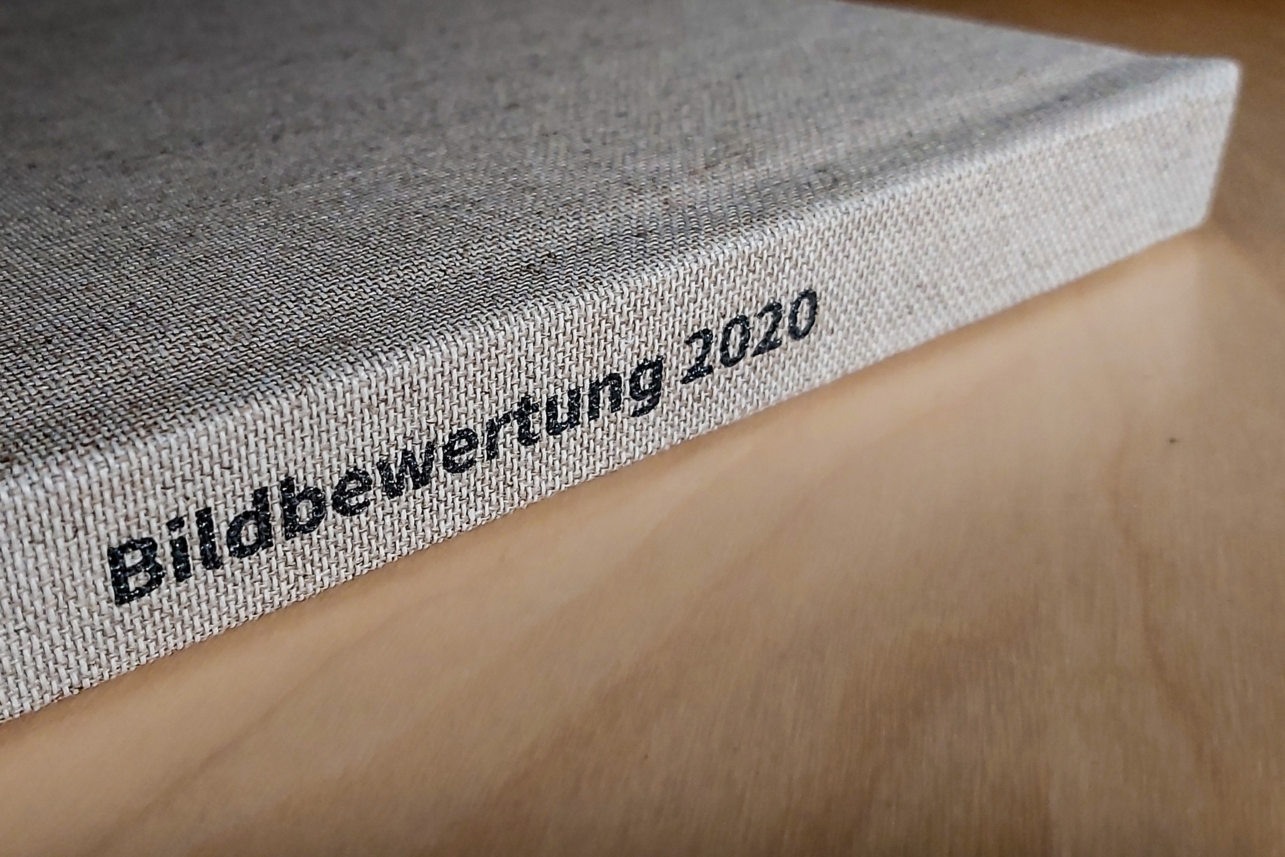 Fotobuch Bildbewertung 2020