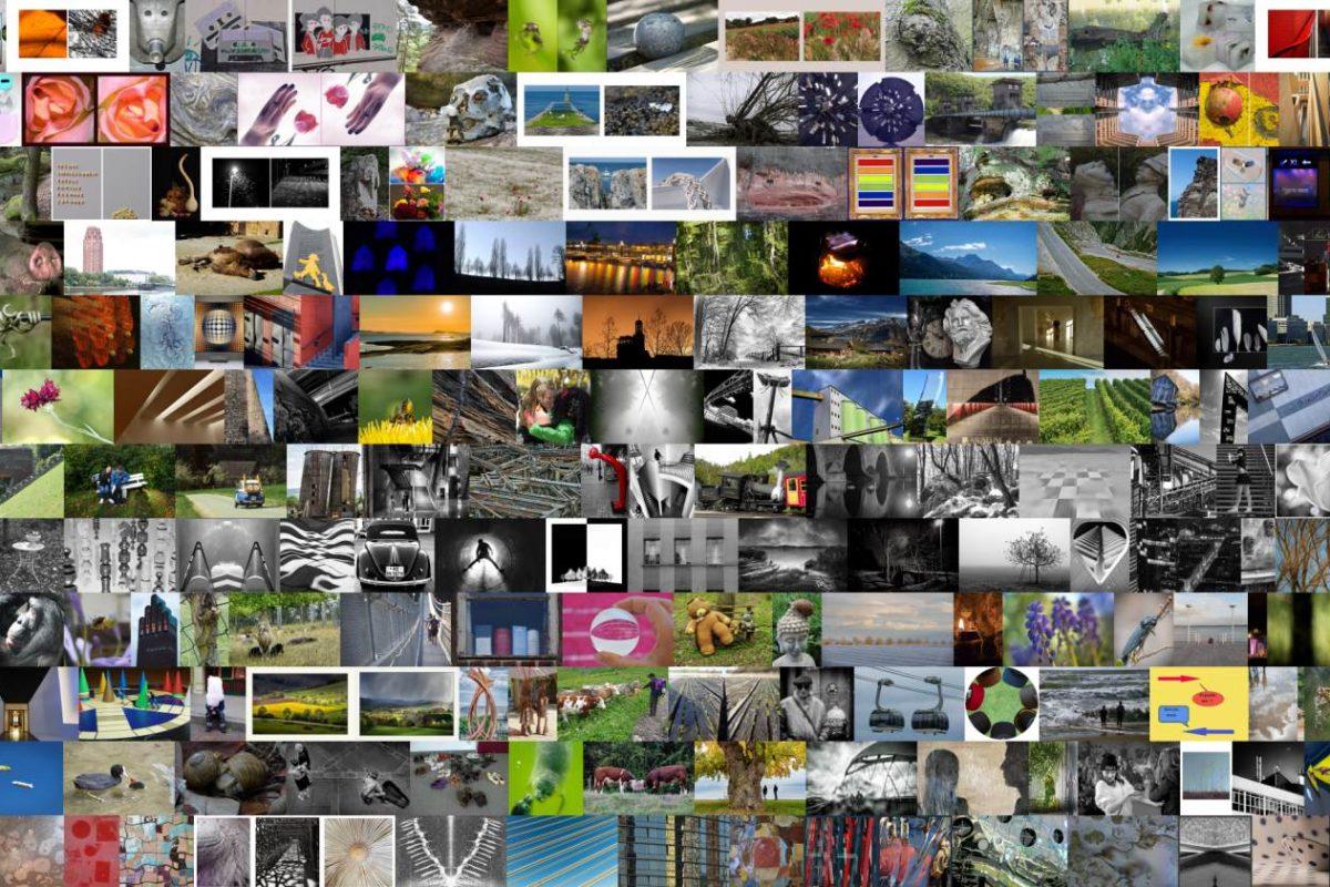 Bildbewertung – Abstimmung